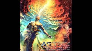 Astrix-The Old Monsters