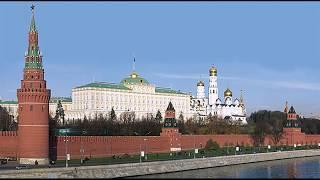 Достопримечательности Москвы(, 2017-10-29T18:36:48.000Z)