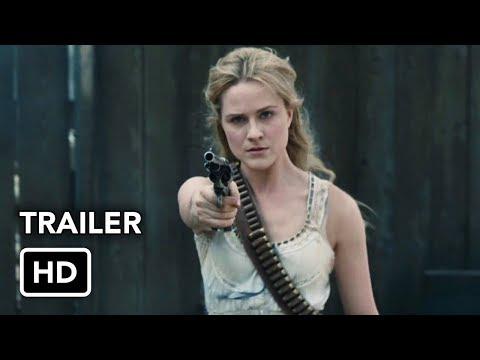 Westworld Season 2 Trailer (HD)