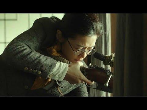 豆瓣8.0高分谍战片,女狙击手执行暗杀任务,却被联络人出卖,危机重重引人入胜!
