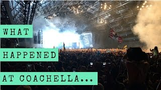 ** SIGHTS AND SOUNDS OF COACHELLA 2017 ** VLOG 022