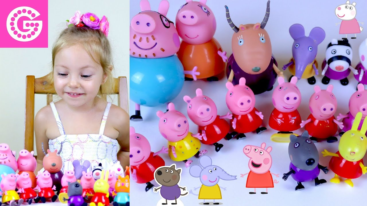 В интернет-магазине кораблик вы можете купить игрушки серии свинка пеппа с доставкой по. Коврик-пазл peppa pig «пеппа и друзья» 8 сегментов. Кораблик, чтобы ваш ребенок поселил ее в своем игрушечном мирке.
