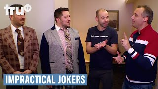 Impractical Jokers - The Heat Is On | truTV
