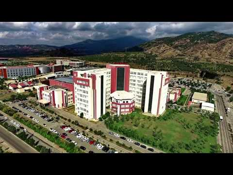 Adnan Menderes University (ADU) Introduction Film 2017