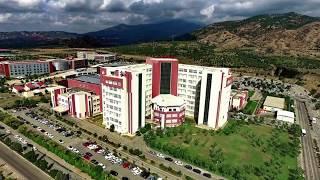 adnan menderes üniversitesi adü tanıtım filmi 2017
