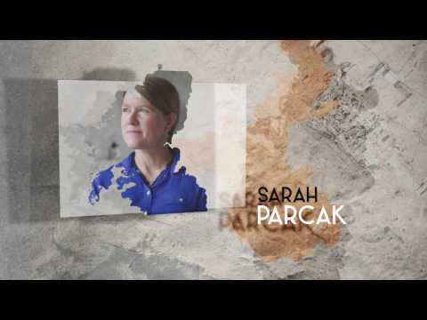Space Archaeologist Sarah Parcak Uses Satellites to Uncover Ancient Egyptian Ruins