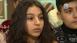 Жуткие истории сирийских детей, приехавших в Беларусь на отдых | Война будто выжгла всё изнутри