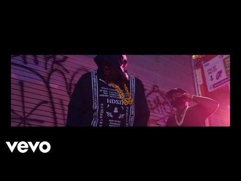 Download Youtube: Trae Tha Truth - I Don't Give A Fuck ft. Rick Ross