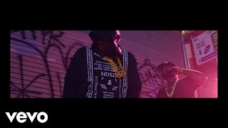 Trae Tha Truth ft. Rick Ross - I Don't Give A Fuck