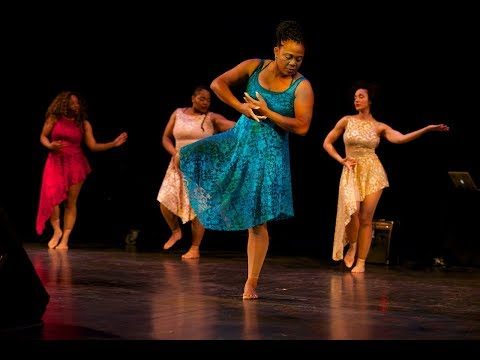 Belize Dance Intermix | Four Women | 2017 Festival of Faiths