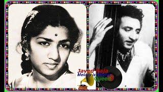 Download Hindi Video Songs - G M DURRANI & LATA JI-Film-MAANG-1950-Aao Baitho Baat Suno-[ Rare Gem ]