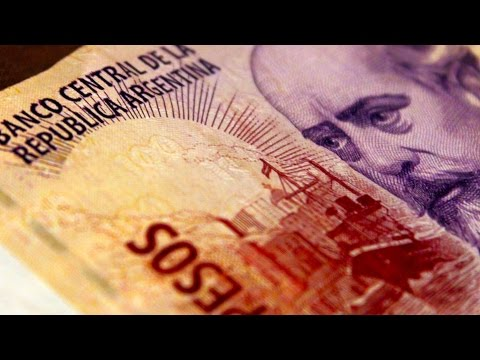 Bank Collapse and Dirty Money In Argentina with Dennis Small