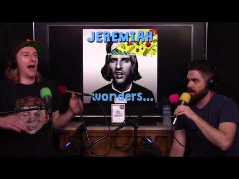 Jeremiah wonders... #26- Ry Doon