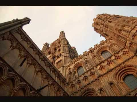Lord Of All Hopefulness (Hymn) - Ely Cathedral