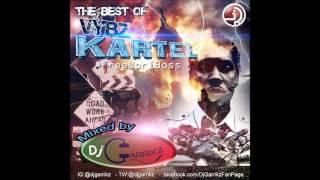 Vybz Kartel 2014 Mix (Best Of Vybz Kartel) - MixTape - 2014 #FreeWorlBoss @DjGarrikz