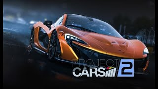 Project Cars 2 PC - VR Race, ULTRA, i9 9900k Msi RTX2070 Gaming Z