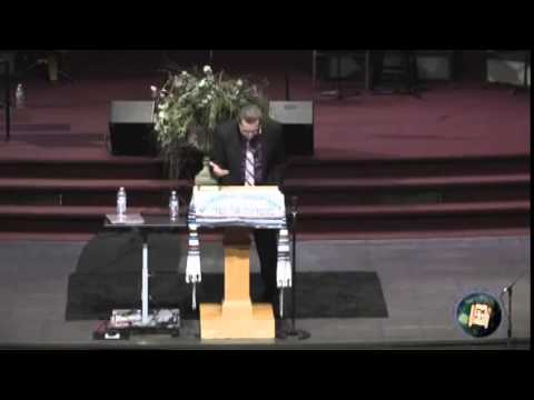 10-minute sermon: It's not what you did. It's what you didn't do - El Shaddai Ministries