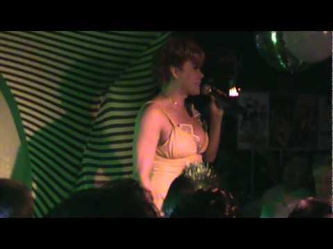 Club Atlantis(Lunes Picante)Laura leon #3