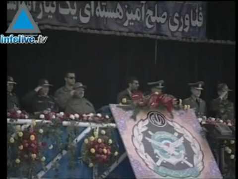Infolive.tv Headlines - Barak Warns If Iran Goes Nuclear The