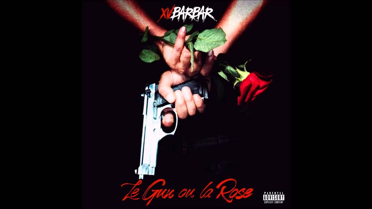 xvbarbar le gun ou la rose album