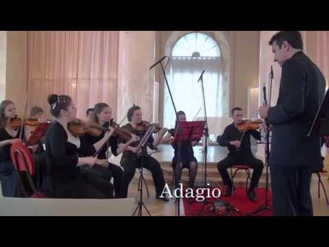 Альбинони, Томазо Джованни - Трио-соната Op.1 № 1 ре минор