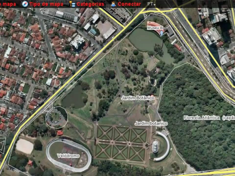 mapa via satelite portugal Como inserir trecho de mapa via satélite no site em menos de 1  mapa via satelite portugal