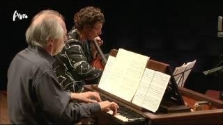 Muziek voor orgel en strijkers - Leo van Doeselaar - J.C. Bach, Mozart, Stanley, C.Ph.E.Bach