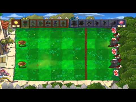 Thumbnail: Plants Vs. Zombies Vs. Mode Versus Chancetuhs [1]