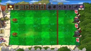 Plants Vs. Zombies Vs. Mode Versus Chanc...