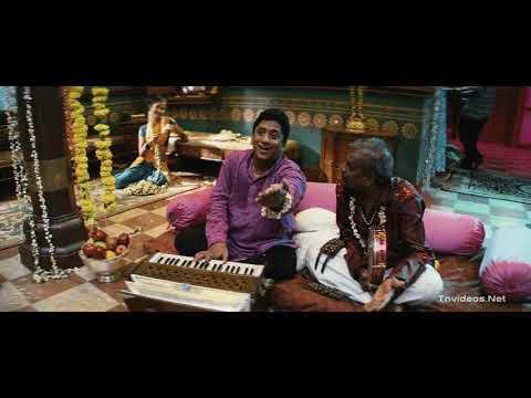 Rathiri Pookum HD - Vaanam Tamil Movie Song