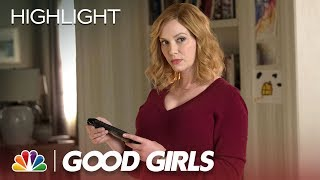 Good Girls - Donand39t Mess With Normal Episode Highlight