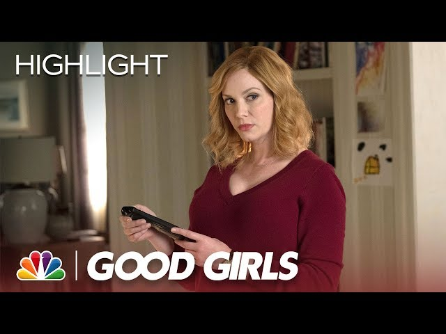 Good Girls - Dont Mess with Normal (Episode Highlight)