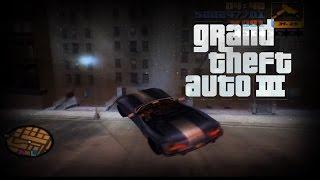 COMO ESTACIONAR PERFECTAMENTE UN AUTO | Grand Theft Auto 3 - Huhawk