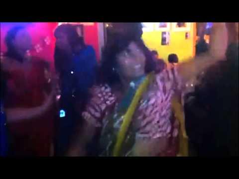 Bollywood Came To Flirt Cafe Bar