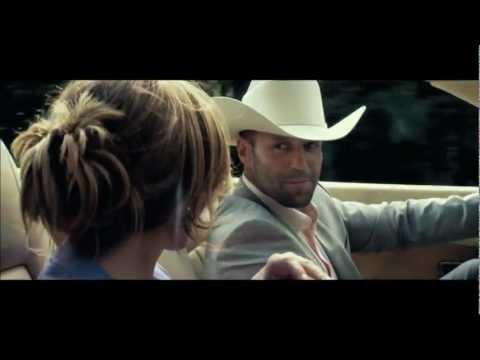PARKER (Jason Statham, Jennifer Lopez) Trailer Deutsch German HD 2013