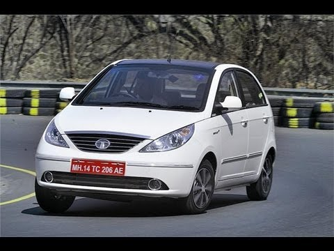 Tata Indica Vista D90 video review by Autocar India