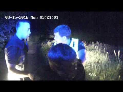 Jaunieši ar zagtām mašīnām bēg no pašvaldības policijas