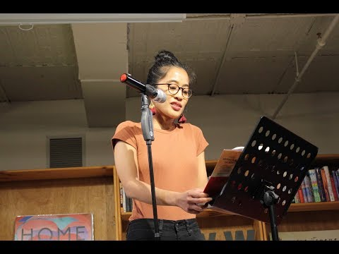 AAWWTV: New Filipinx Literature / Is America the Heart? with Elaine Castillo & Friends