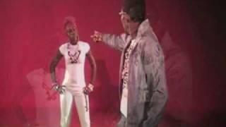 Vybz Kartel & Shebba - Domestic Affair ll Chapter {Unknown Number Riddim}NOV 2009 {Gaza 09}