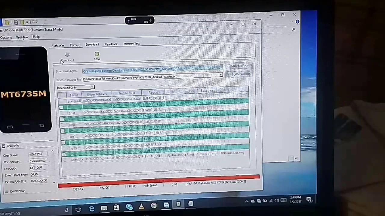 Hindi   Lenovo Vibe P1MA40 Google sign in Skip   FRP lock skip   100%  working Method   SP flashtool