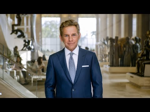 David Miscavige Launches the Scientology Network