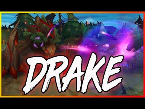 LA UNICA BUILD VIABLE DE KAI'SA EN JUNGLA CON MI CARA | League of Legends | Drake Rajanj