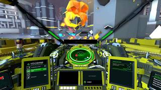 BATTLEZONE GOLD EDITION CAMPAIGN MODE ARCADE TANK GAMEPLAY GT1030 60FPS PC