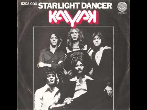 Kayak - Starlight Dancer