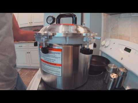 Removing Stuck Lid On Pressure Cooker