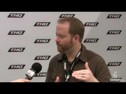 CtrlAltElite interviews Tim