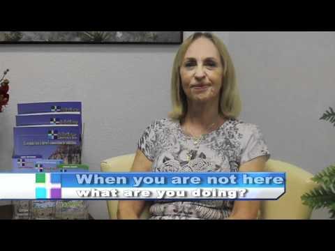Staff Bio - Stella M. Las Vegas Drug and Alcohol rehab, call (702) 228-8520