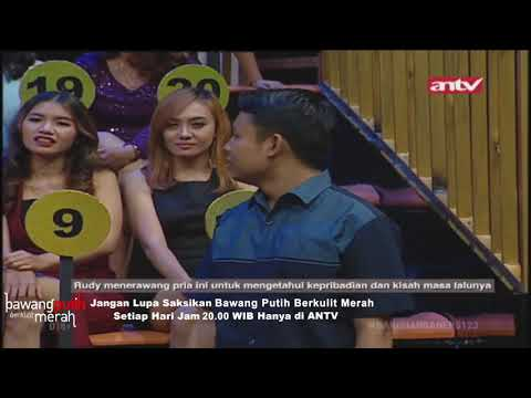Ngintip Kandidat Wanita! | Garis Tangan | ANTV | 10/03/2020 | Eps 123