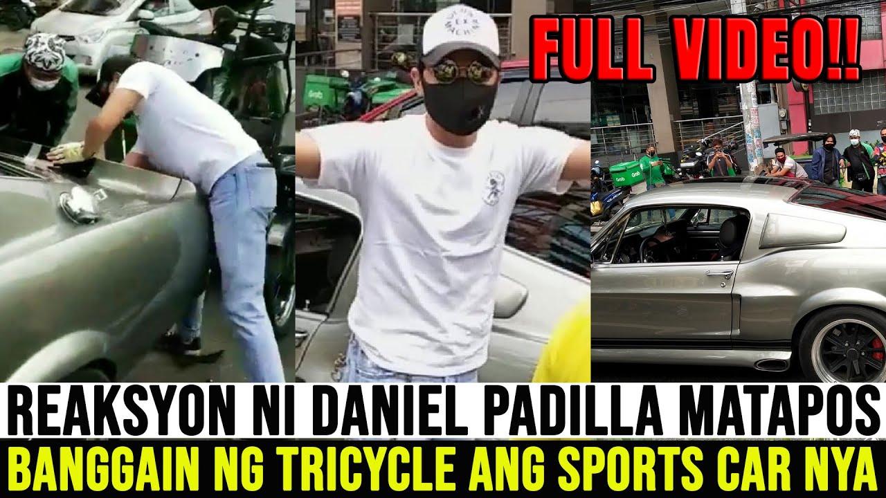 Detalye ng KABUTIHAN ni DANIEL PADILLA na di alam ng marami!!