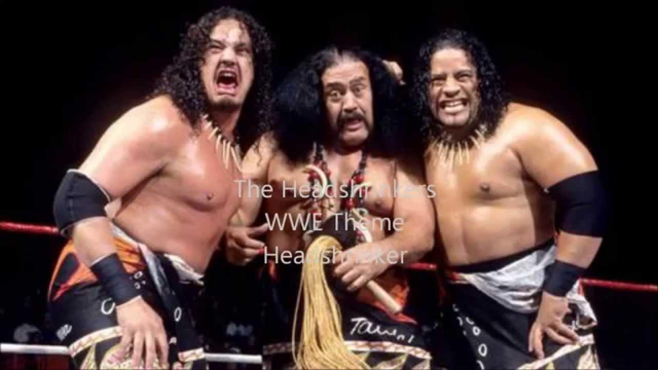 NHPW - New Horizons Pro Wrestling - Perth Australia - Headshrinker ...